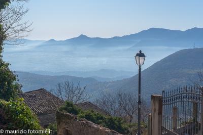 Borgo di Fumone
