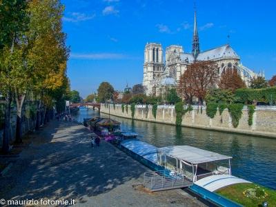 Notre-Dame Parigi